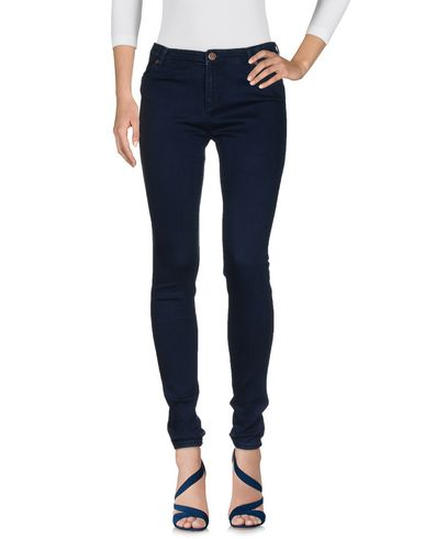 Pantalon One Bleu Jean En 2nd 41vTUWOw