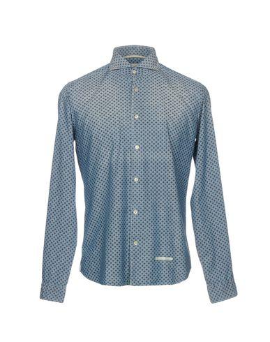 Farging Mattei 954 Camisa Vaquera 2014 for salg salg samlinger billig klaring engros-pris IbhoPbv4