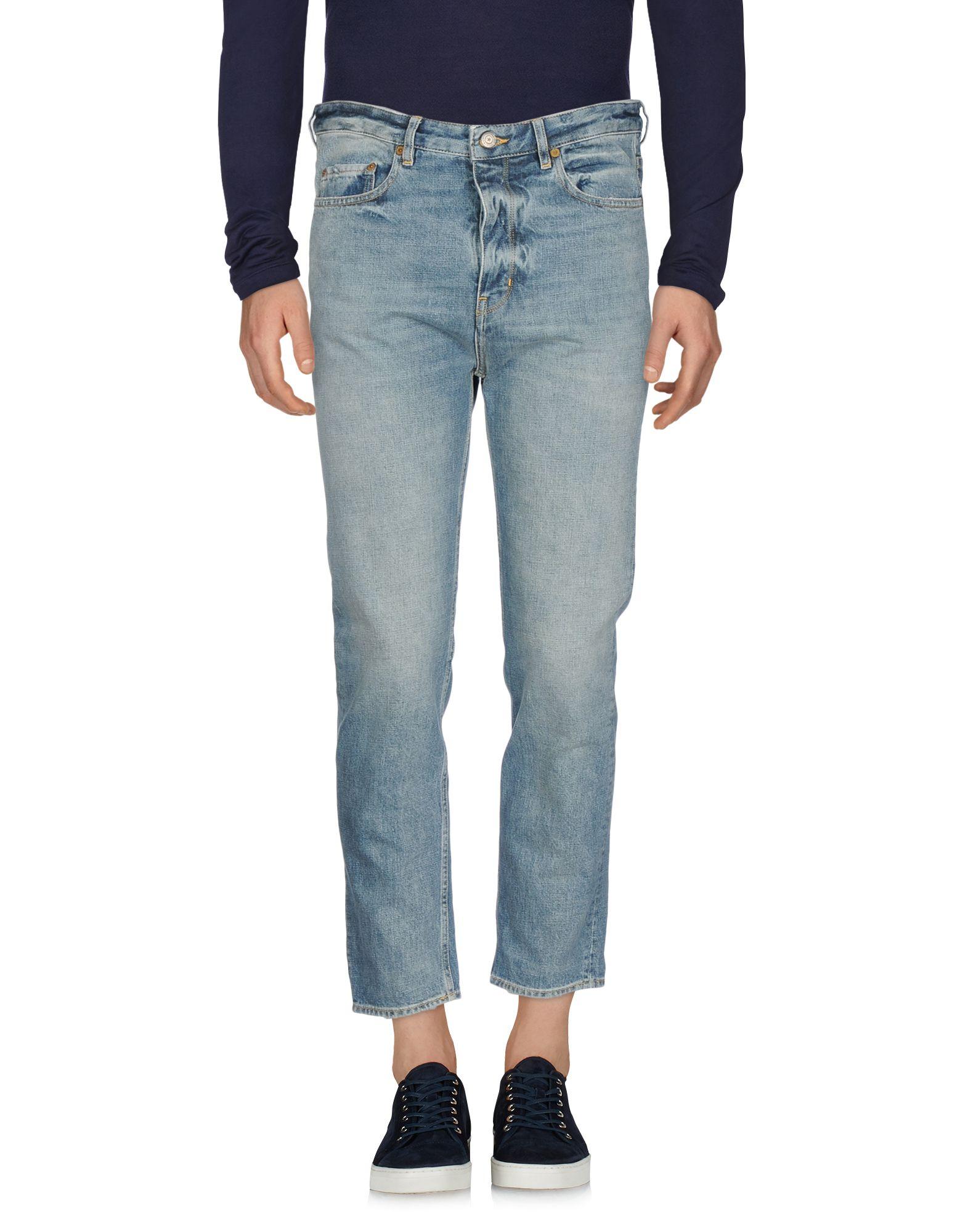 Pantaloni Deluxe Jeans oroen Goose Deluxe Pantaloni Brand Uomo - 42665640DO f49e70