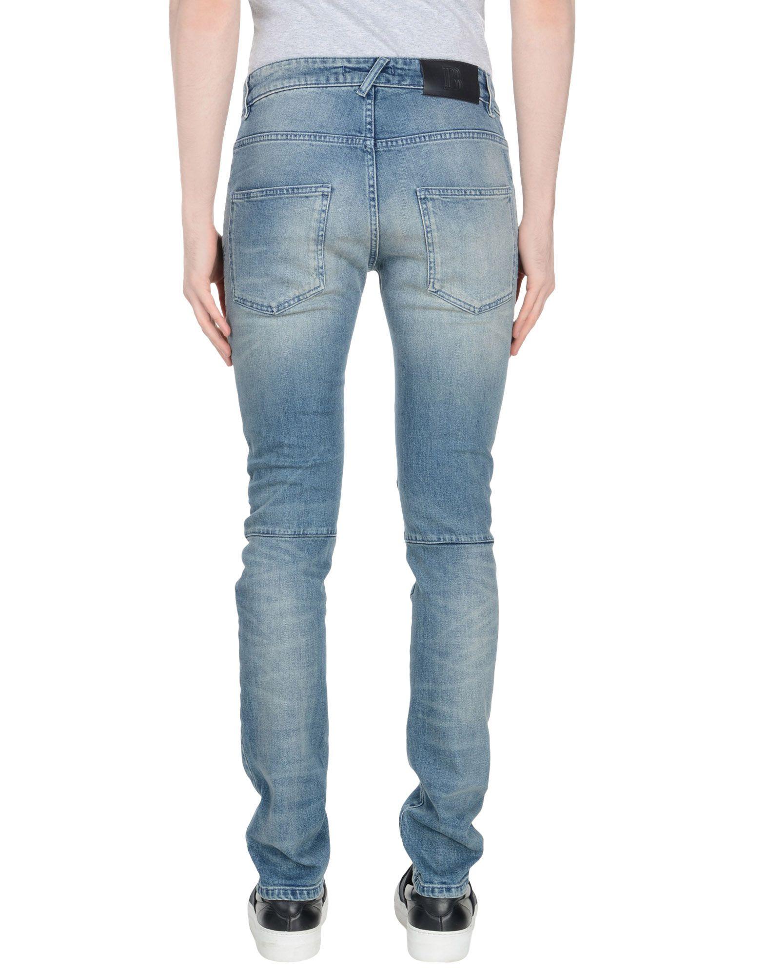 Pantaloni Jeans Pierre Balmain Uomo - 42665819TS 42665819TS 42665819TS 1055a4