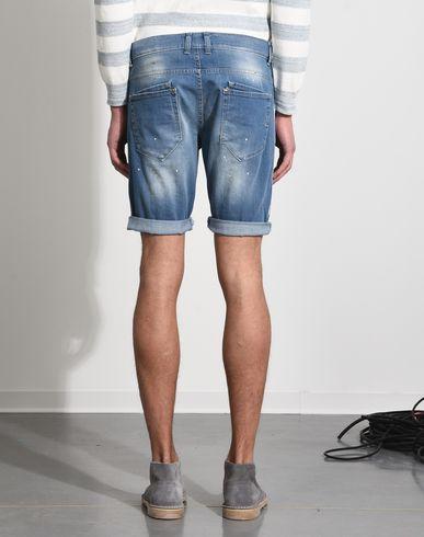 EDWA Shorts vaqueros