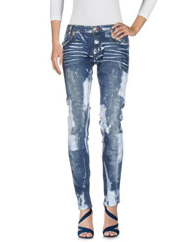klaring komfortabel rabatt 100% autentisk Philipp Plein Jeans Tt6uzz