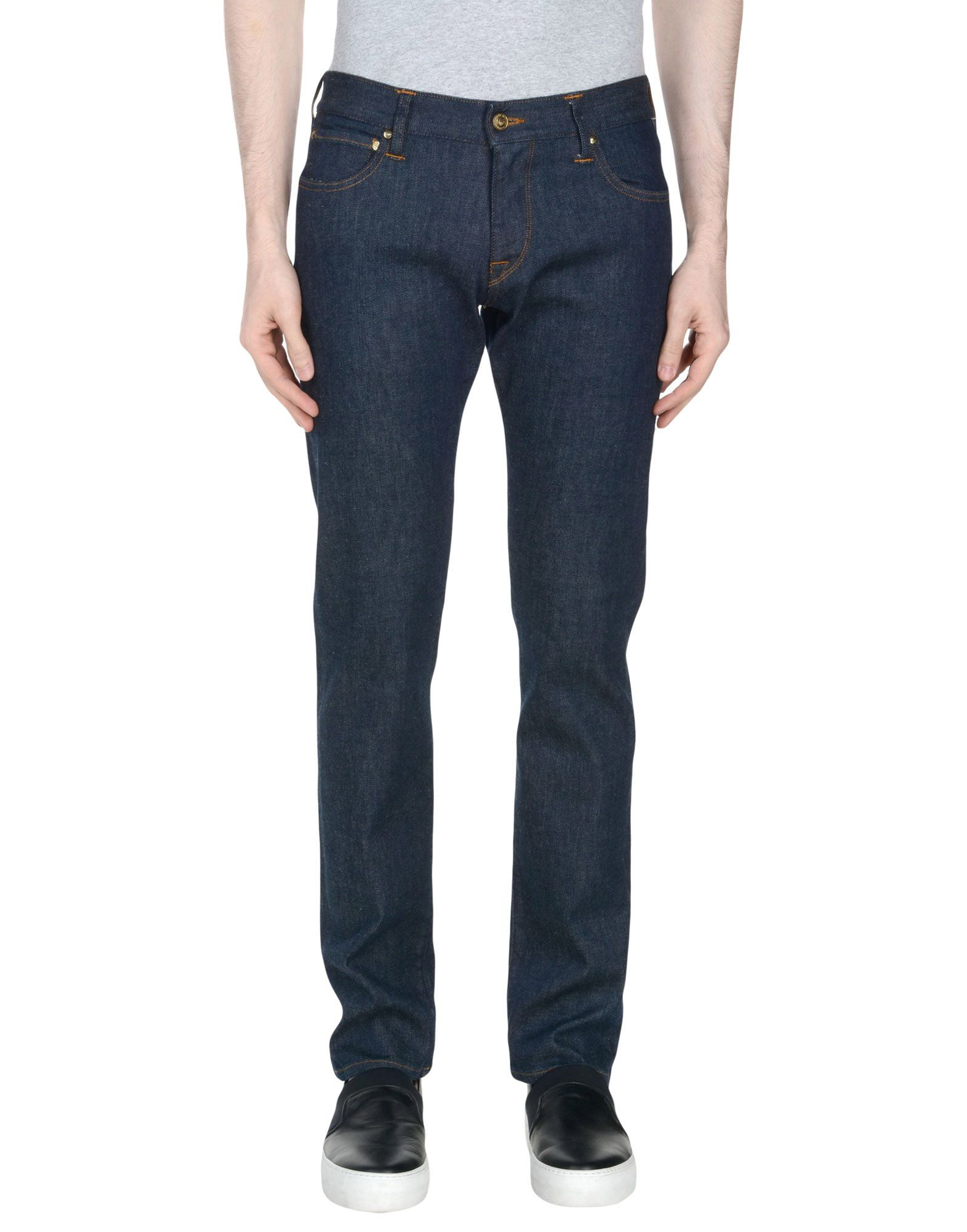 Pantaloni Jeans True Nyc. Uomo - Acquista online su