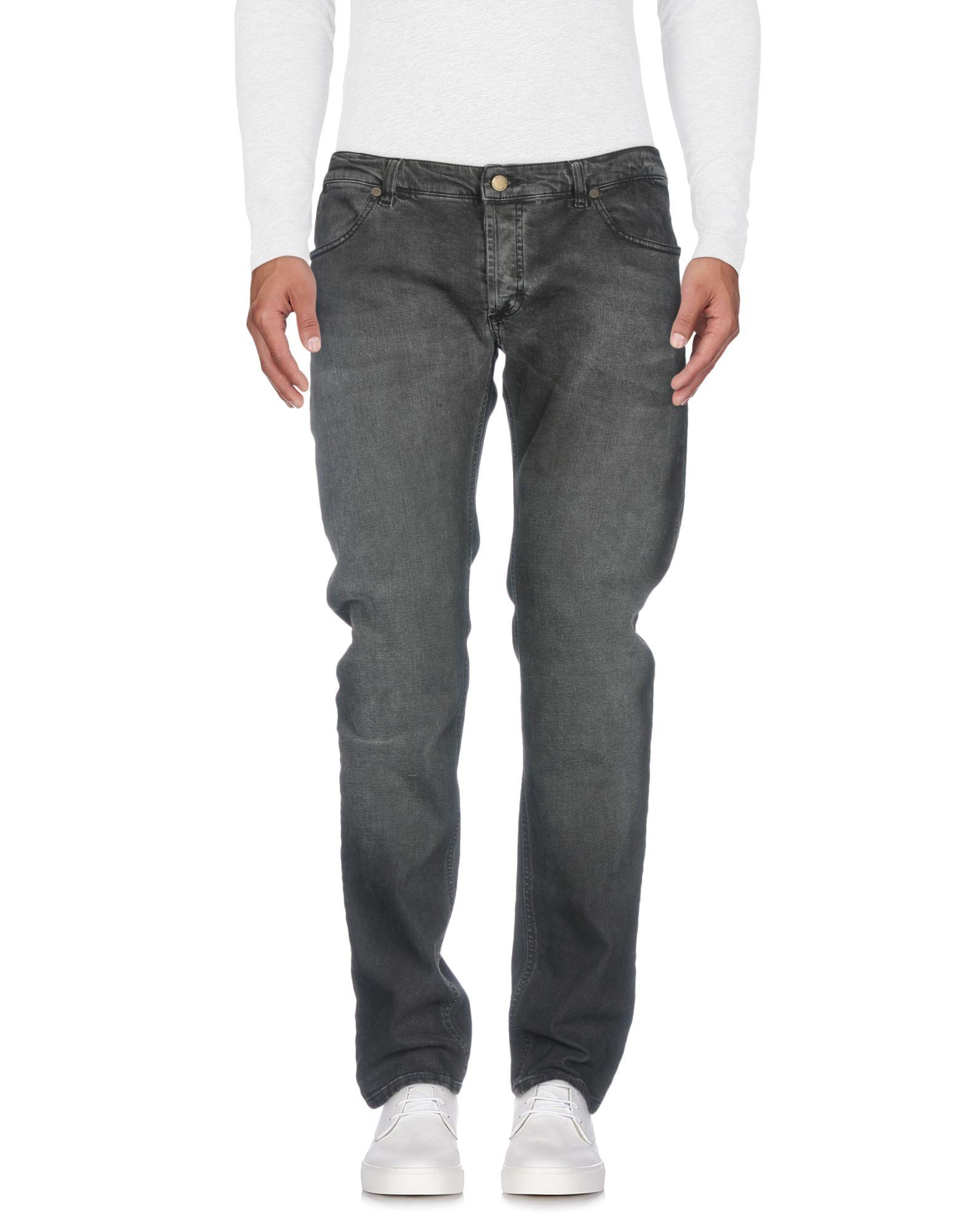 Pantaloni Jeans Mangano Mangano Mangano Uomo - 42665890CG aad497