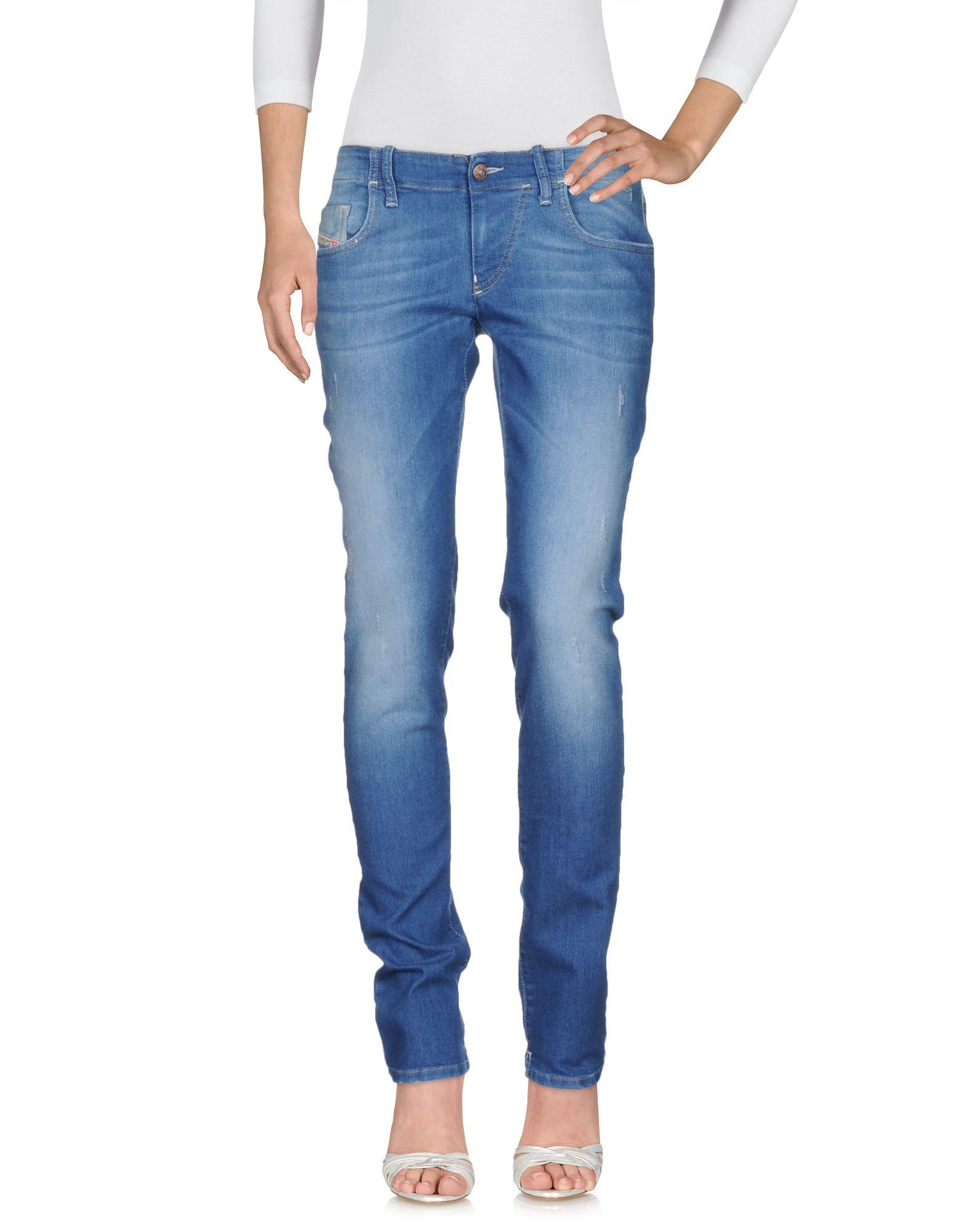Pantaloni Jeans Diesel Donna - Acquista online su IEPQb9cIx