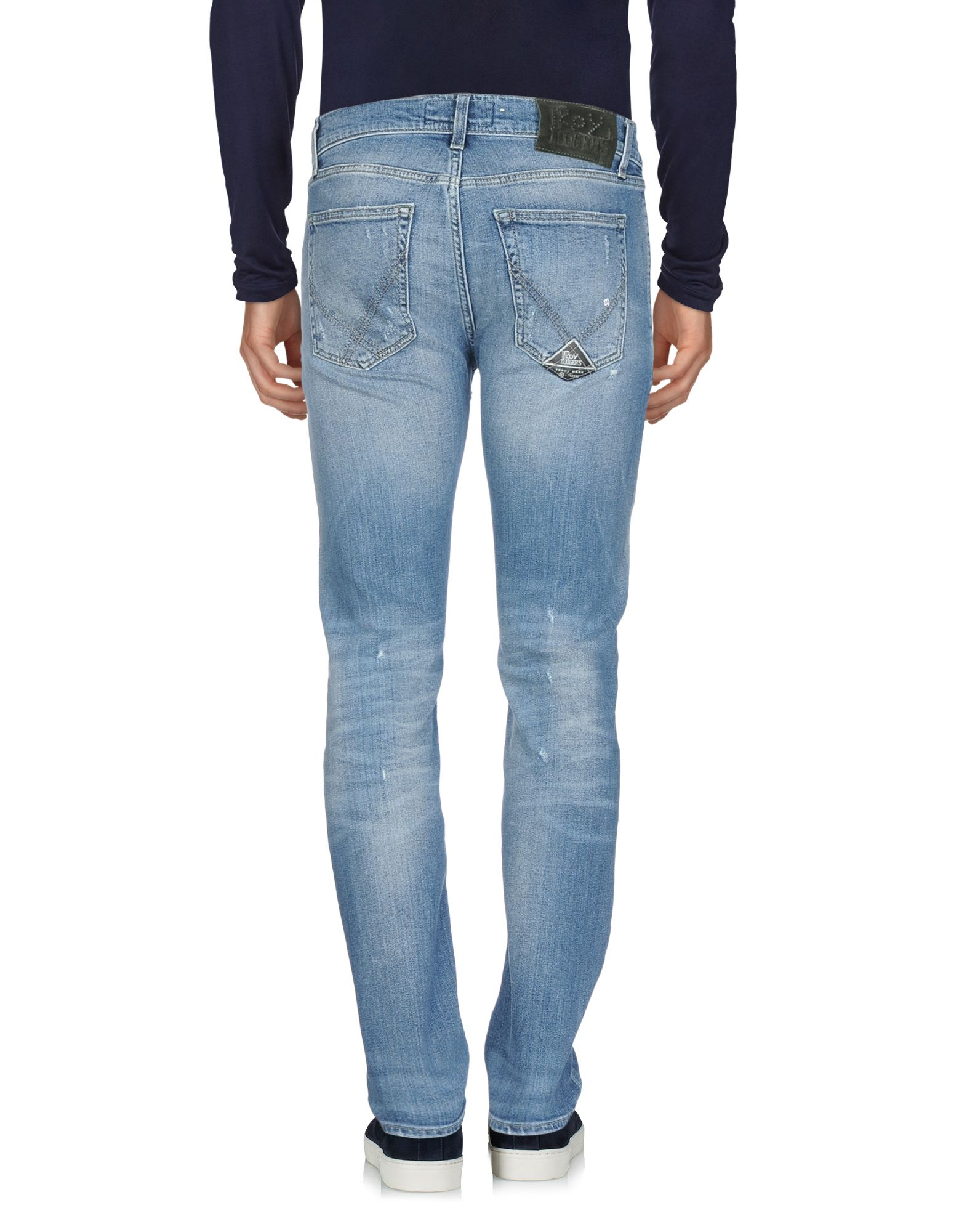 Pantaloni Jeans Ro 42665926GD  Roger's Uomo - 42665926GD Ro 872a53