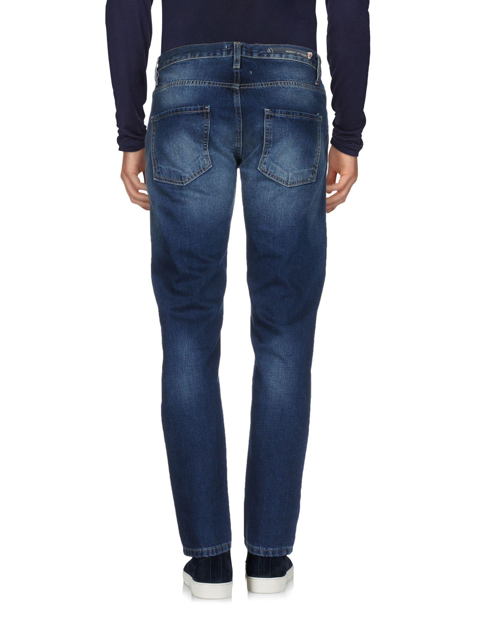 Pantaloni Jeans (M) Mamuut Denim Uomo - - - 42665997UN 43dda2