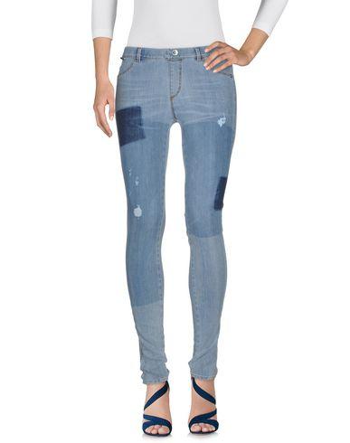 Elsker Moschino Jeans billigste billig rask levering fP4kfNhf