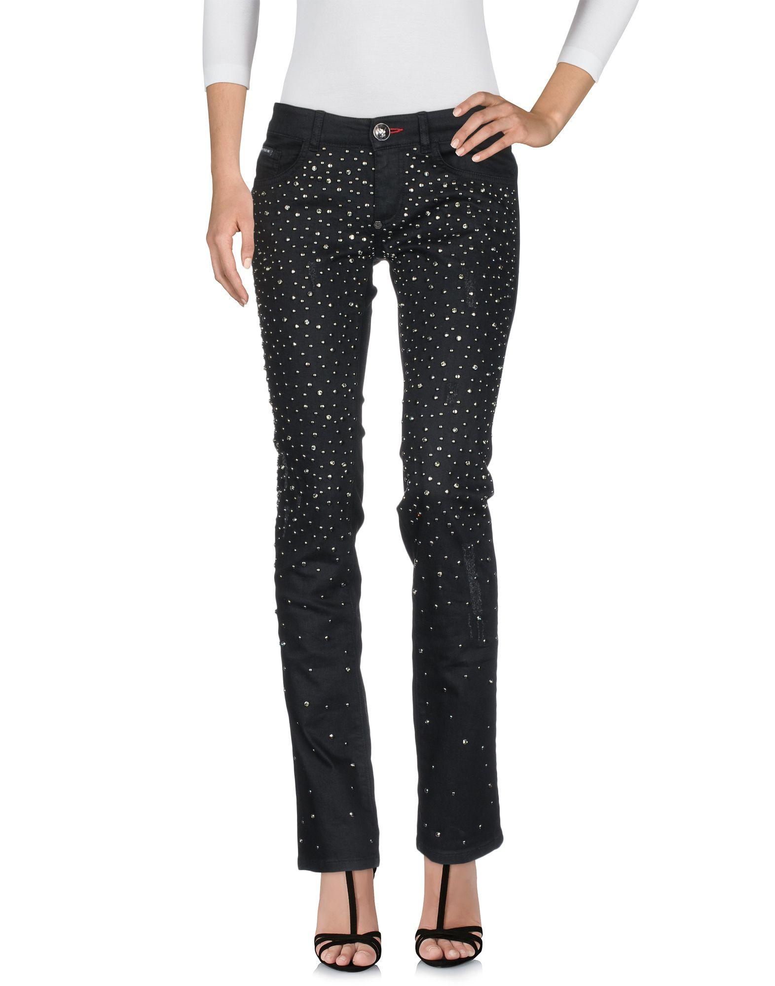 Pantaloni Jeans Philipp Plein Donna - Acquista online su cMeSJW