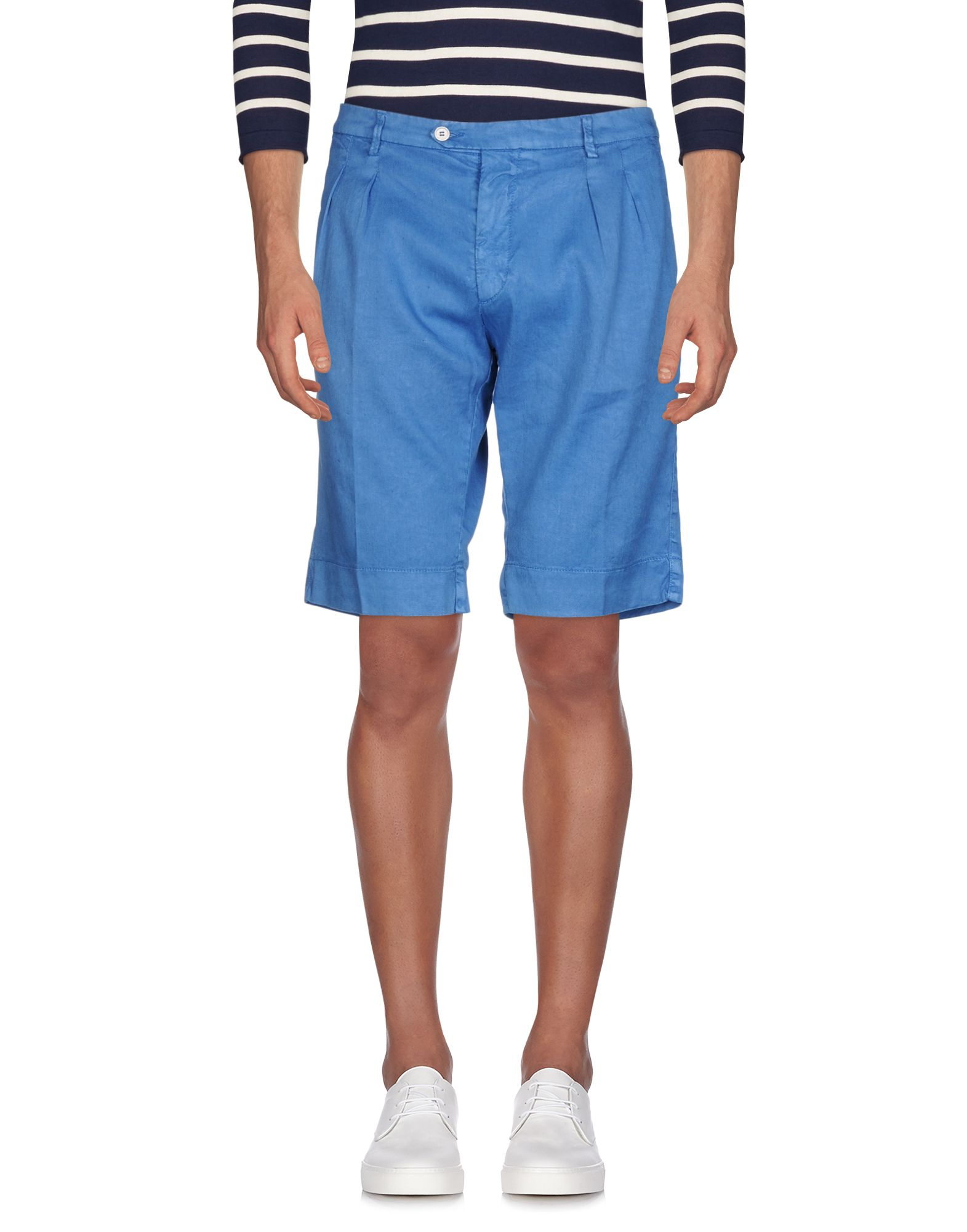 Shorts Jeans Marco Pescarolo Uomo - Acquista online su
