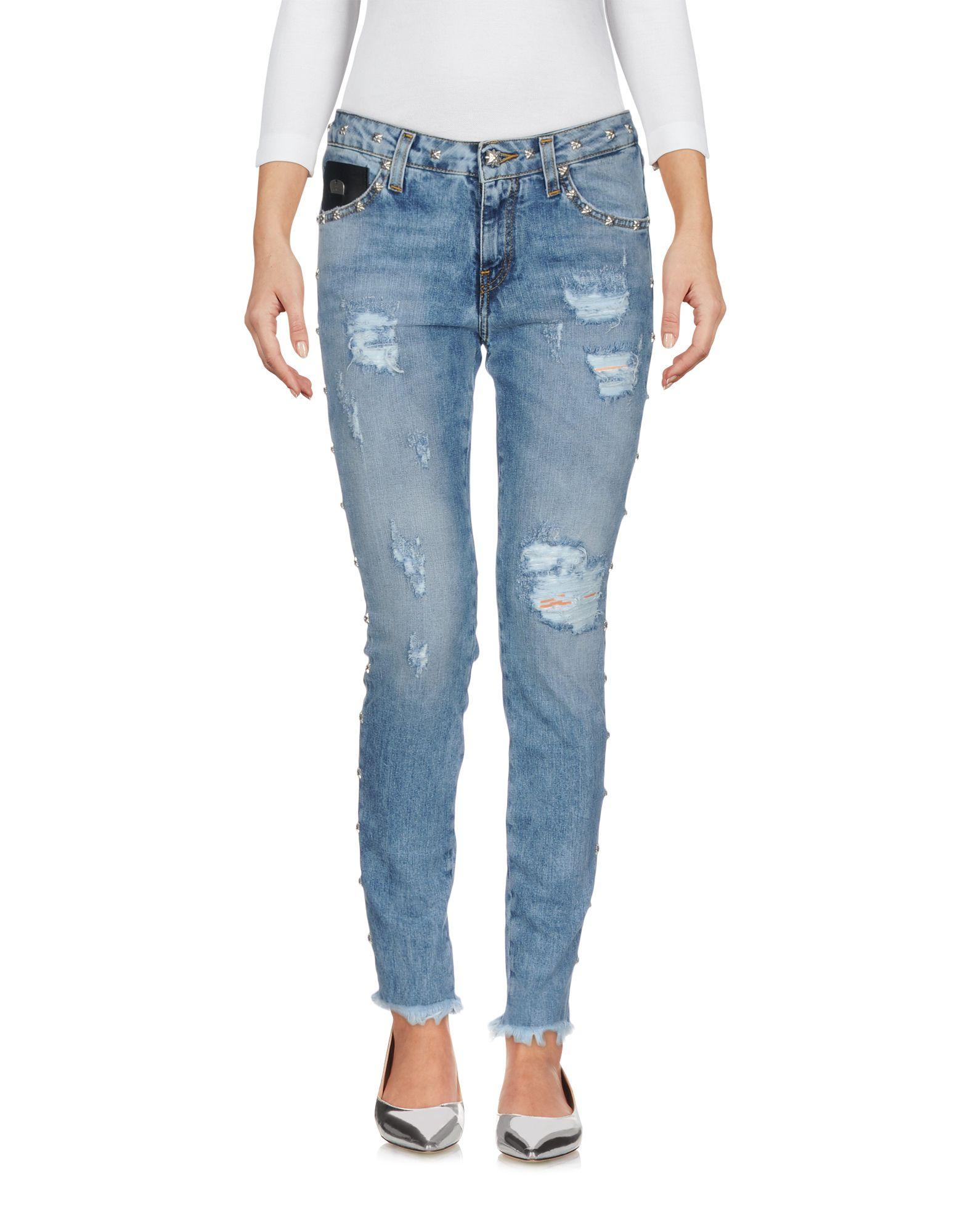 Pantaloni Jeans John Richmond Donna - Acquista online su 0t62I