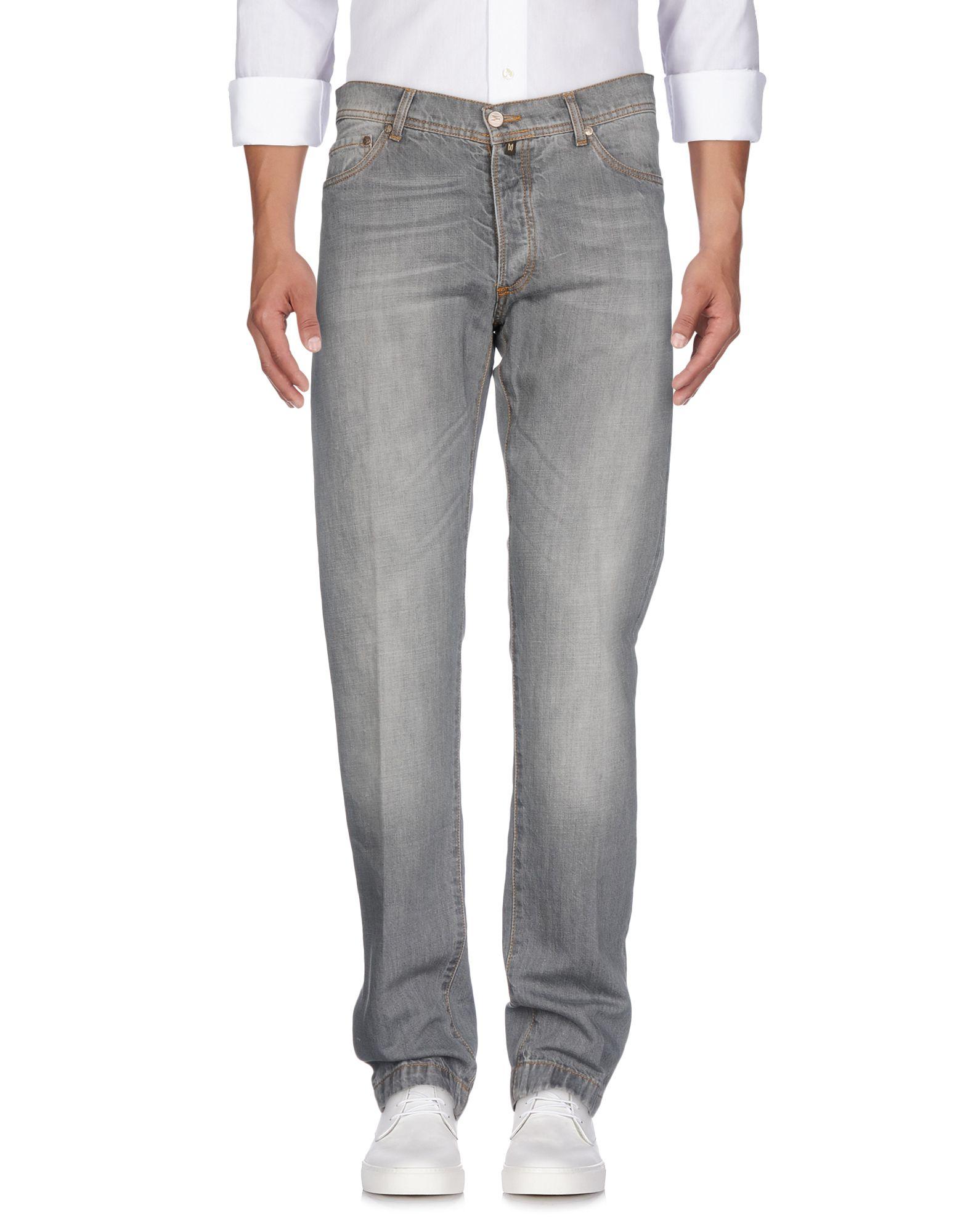 Pantaloni Jeans Marco Pescarolo Uomo - Acquista online su