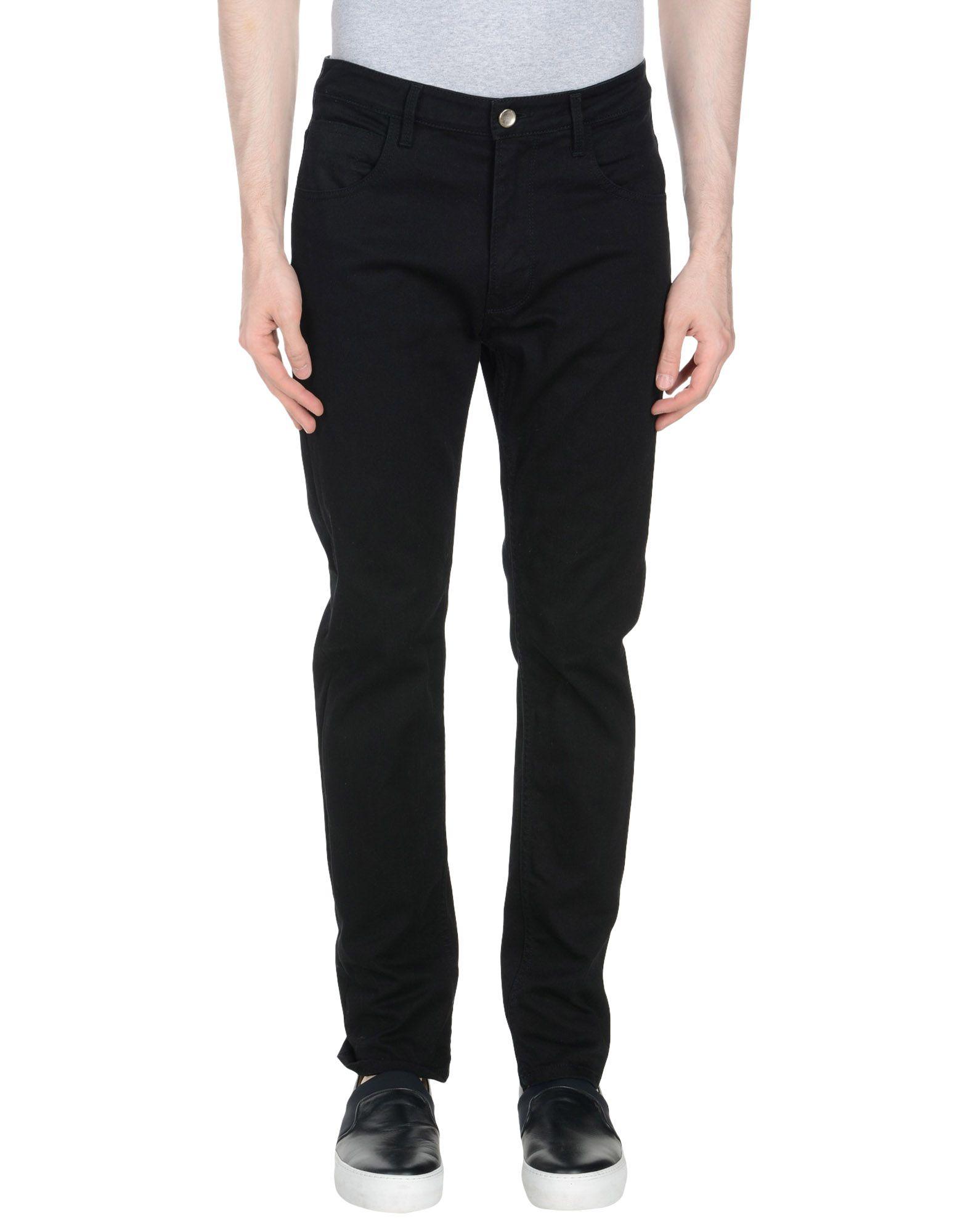 Pantaloni Jeans Poème Bohèmien Donna - Acquista online su
