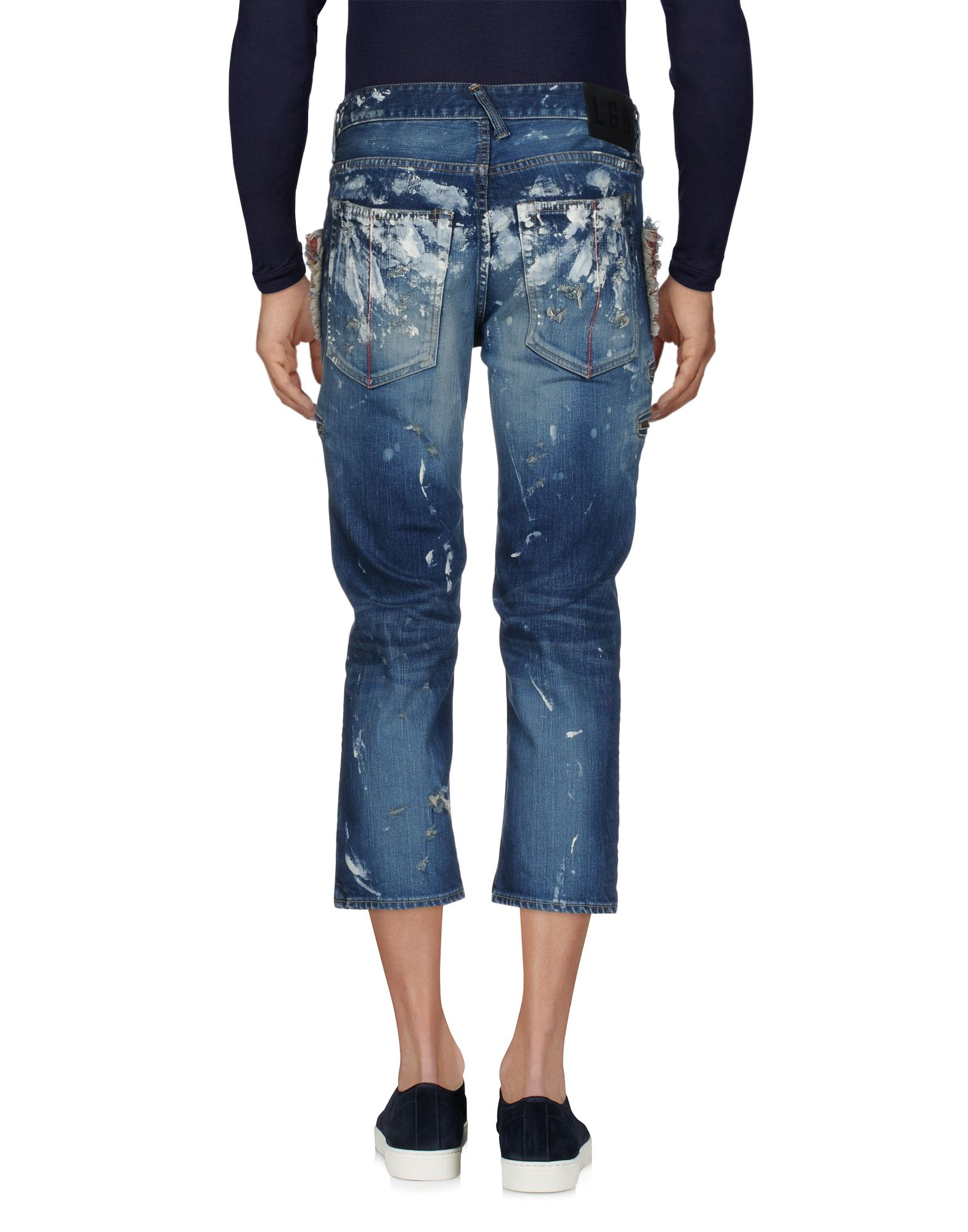 Pantaloni Jeans L.G.B. Uomo - 42666197HM 42666197HM - d8d7b3