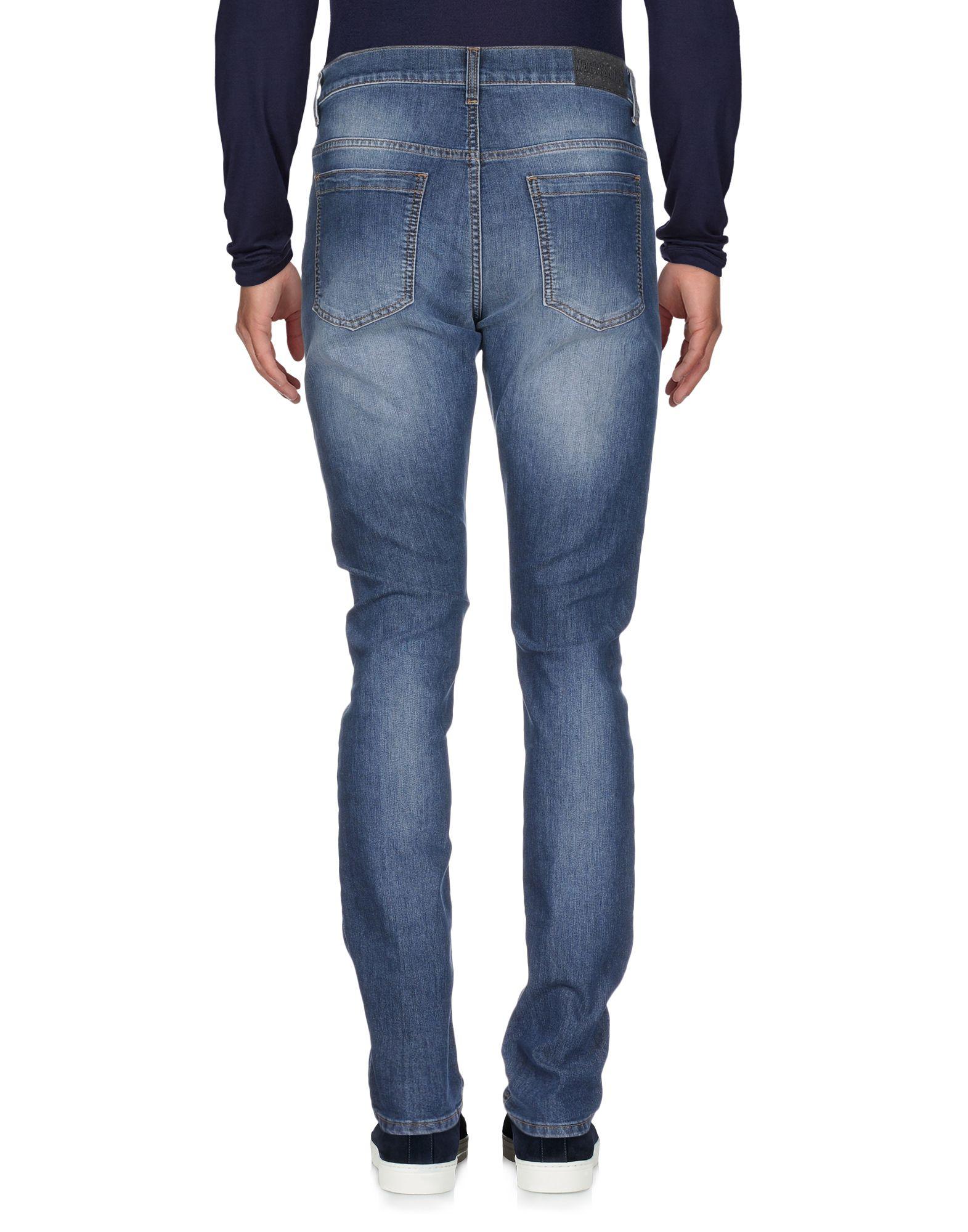 Pantaloni Pantaloni Pantaloni Jeans Bikkembergs Uomo - 42666204WB e28679