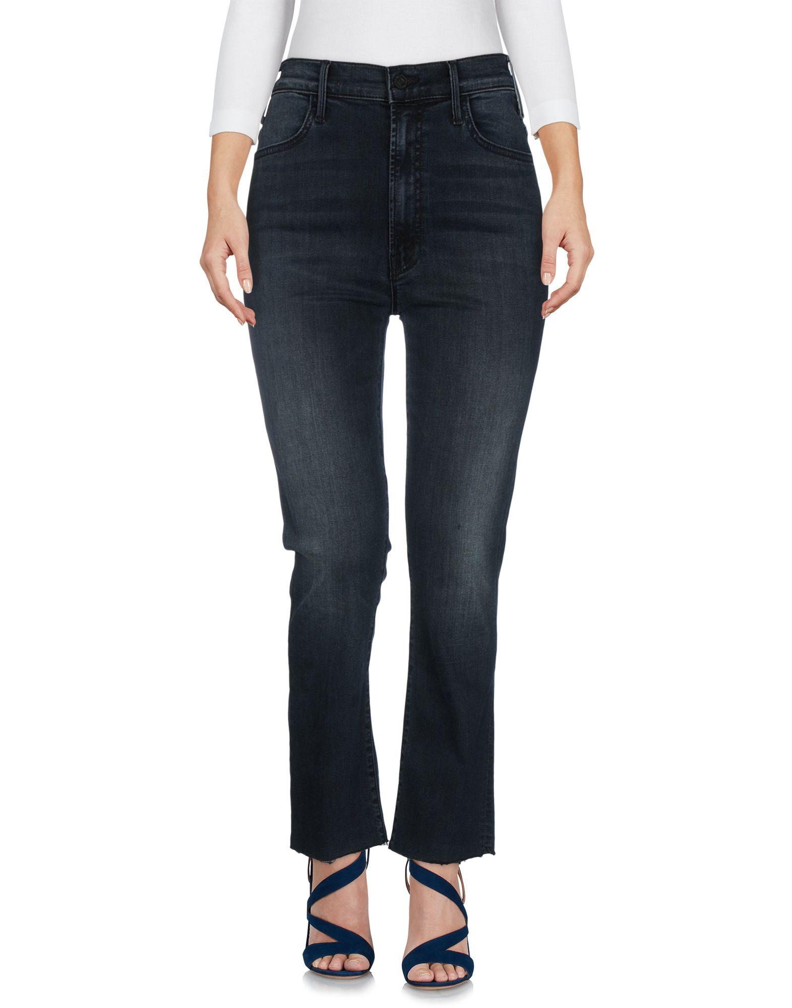 Pantaloni Jeans Mother Donna - Acquista online su keeobw