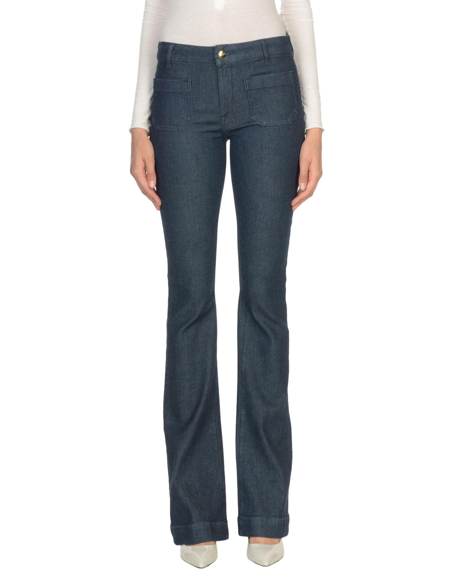 Pantaloni Jeans The Seafarer Donna - Acquista online su 6TYLj
