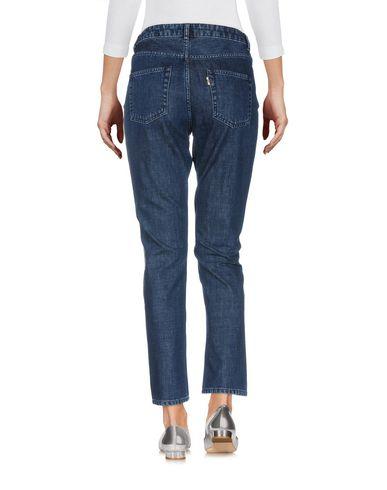 MAISON KITSUNÉ Jeans 100% Authentisch Günstiger Preis Günstig Kaufen Offizielle Seite Sammlungen Zum Verkauf Auslass 2018 Neu e7RXWhy