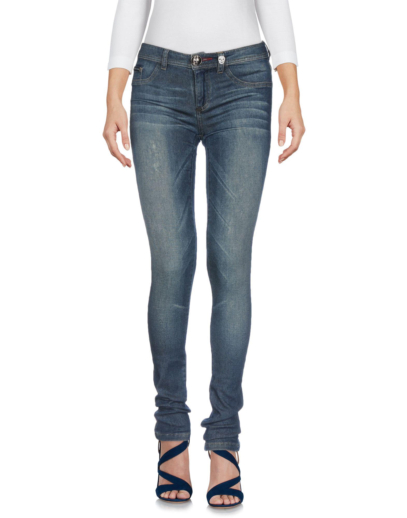 Pantaloni Jeans Philipp Plein Donna - Acquista online su kEmq7s5jZ