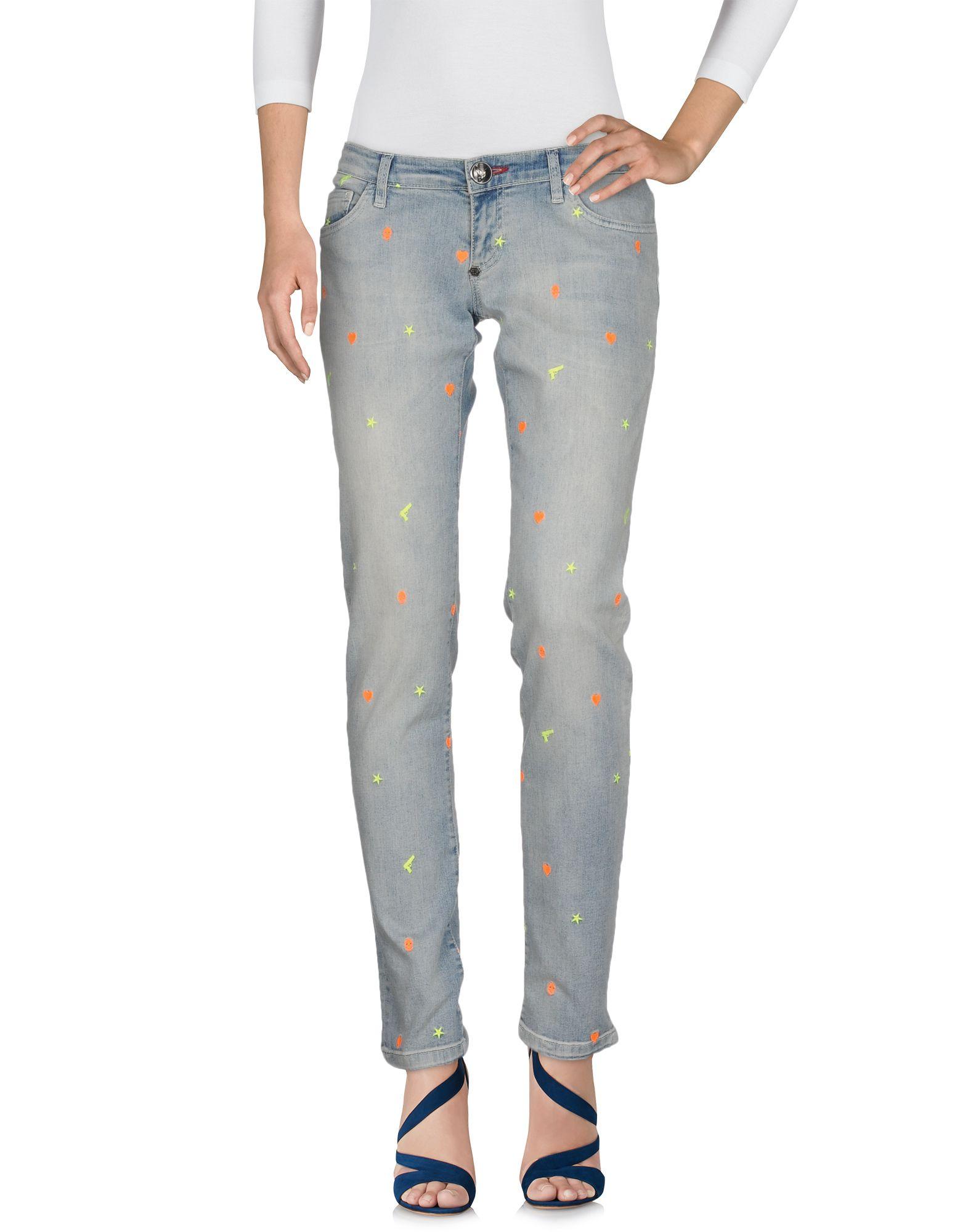 Pantaloni Jeans Philipp Plein Donna - Acquista online su HJSYvk