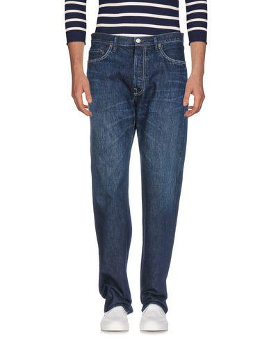 YOHJI YAMAMOTO POUR HOMME Pantalones vaqueros