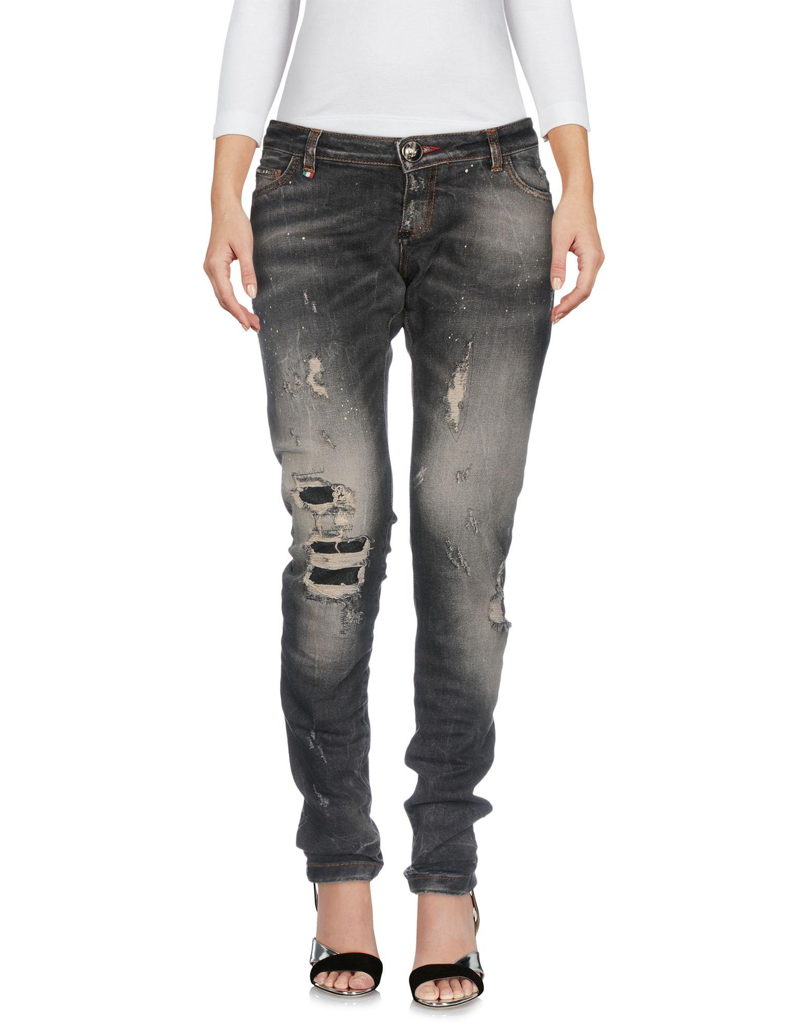 Pantaloni Jeans Philipp Plein Donna - Acquista online su VeYqyJ0R