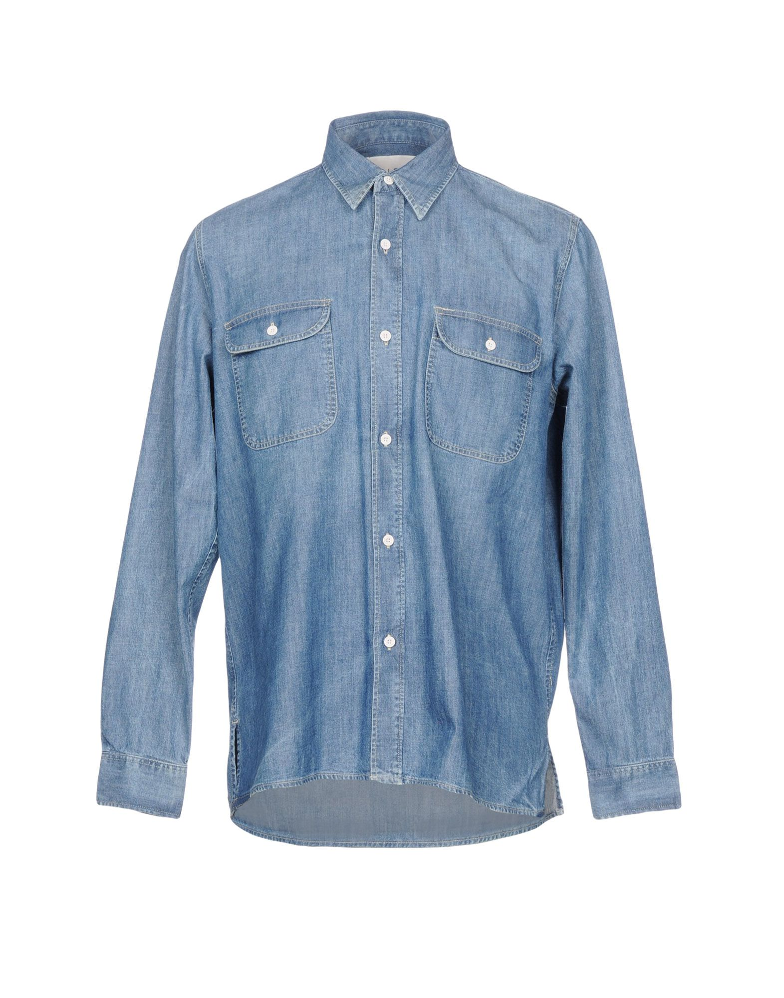 Camicia Jeans Our Legacy Donna - Acquista online su