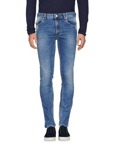 2896fd26c LOVE MOSCHINO Jeans - Jeans & Denim | YOOX.COM