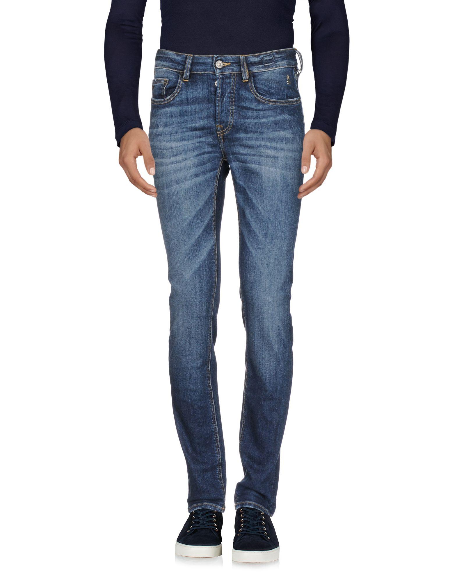 Pantaloni Jeans Jeans Pantaloni Uniform Uomo - 42666796FJ 1ba9f4
