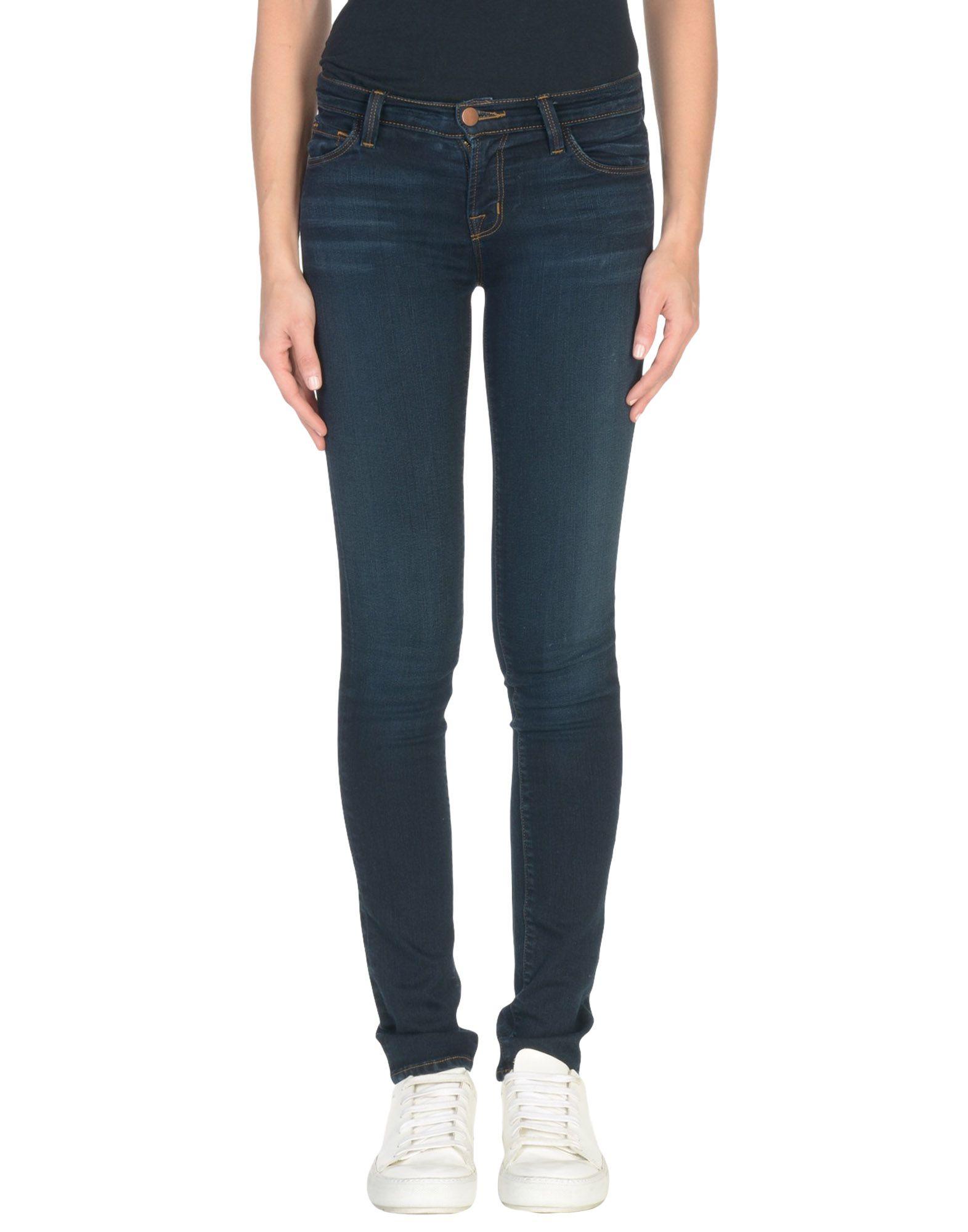 Pantaloni Jeans J Brand Donna - Acquista online su gNRGpbGJY