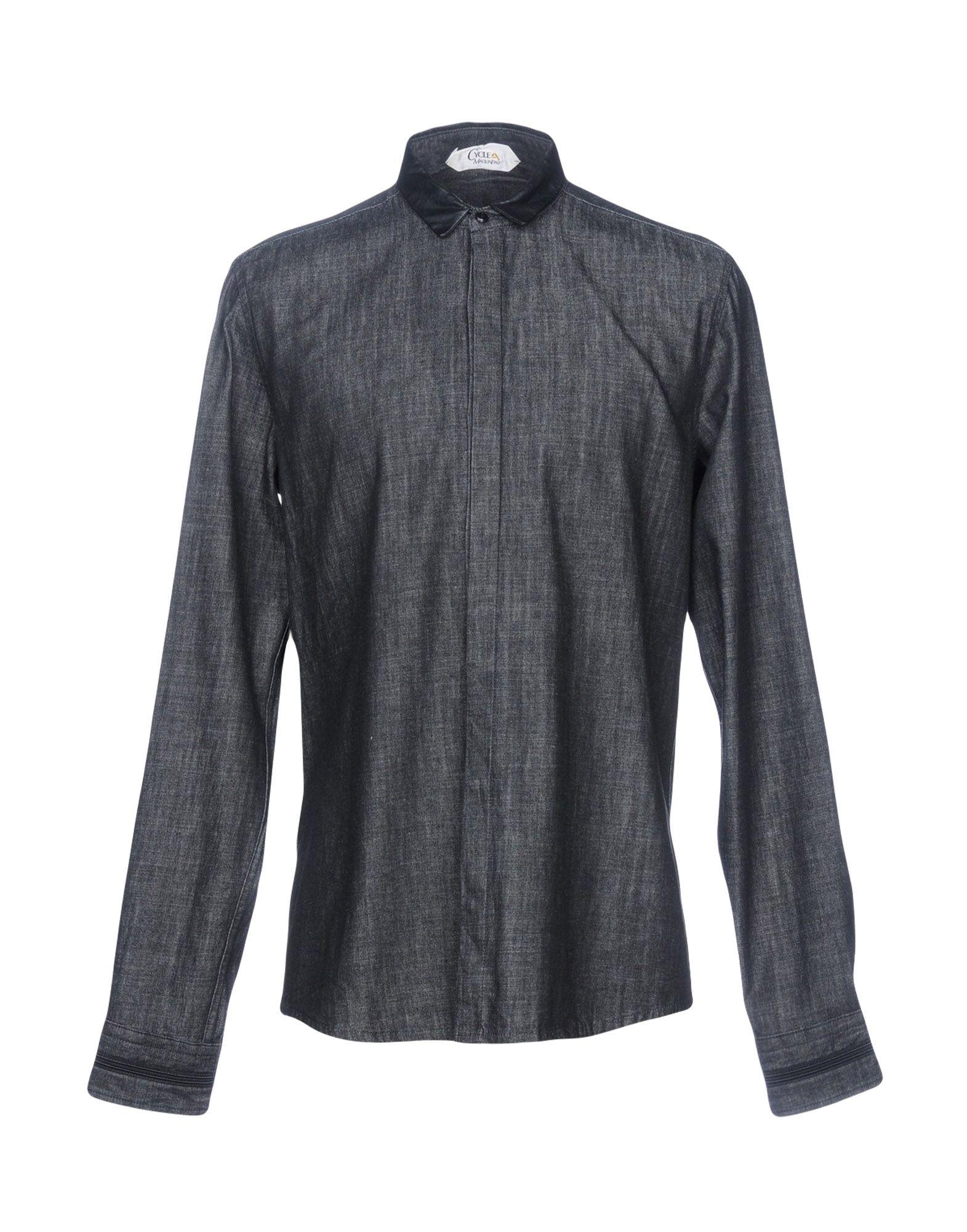 Camicia Jeans Cycle Donna - Acquista online su