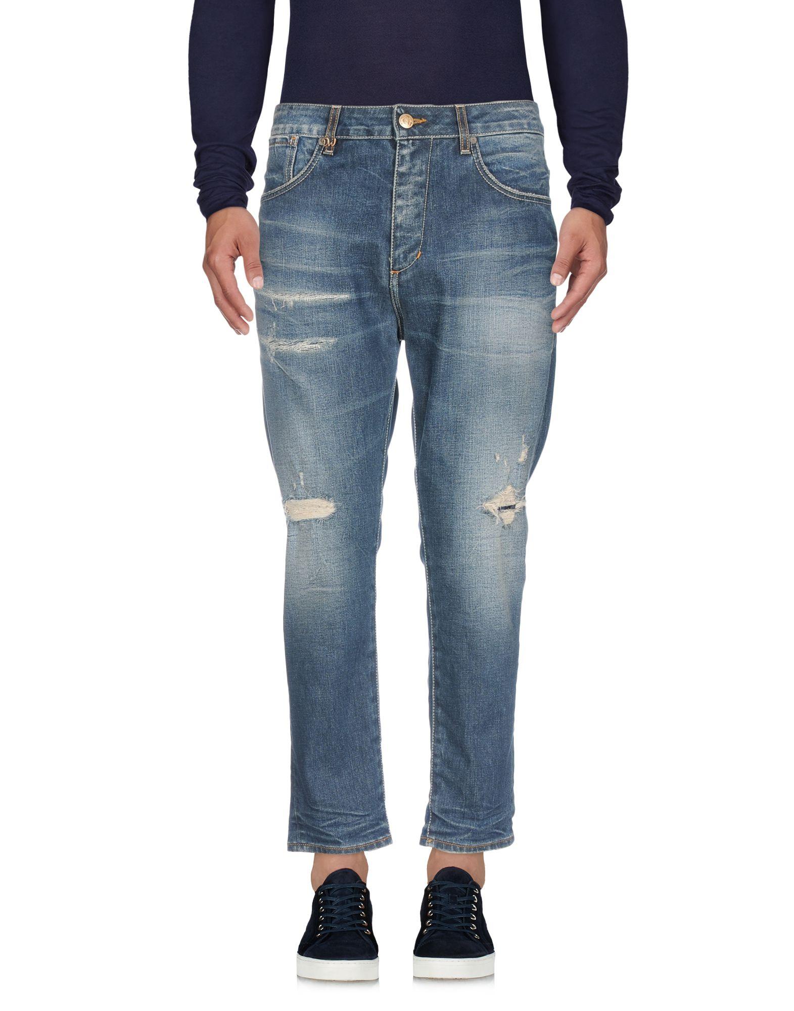 Pantaloni Jeans Dw⁵ Uomo - Acquista online su