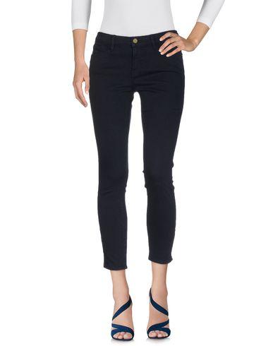 FRAME Jeans Rabatt Billig Online VIZ4ZE