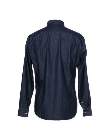 salgbar for salg Alessandro Gherardi Camisa Vaquera rabatt billig salg ekte rimelig billig med mastercard UH9PCz2RJ