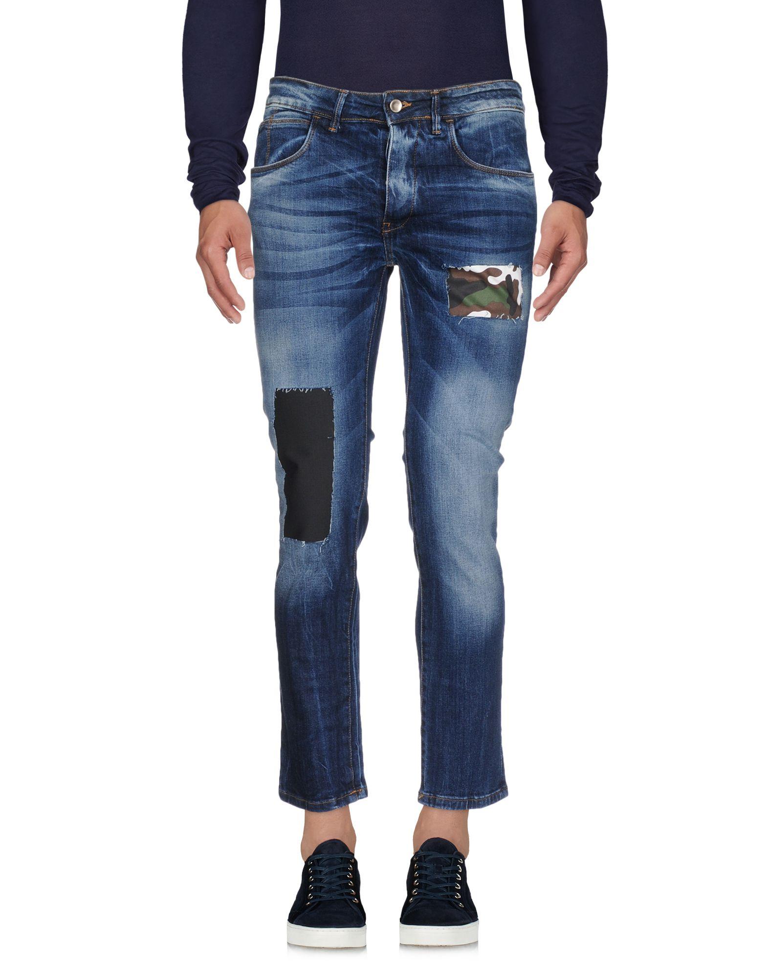Pantaloni Pantaloni Pantaloni Jeans Mix De Rien Uomo - 42667209VE b2203f