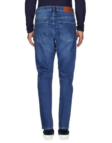 Bleu Minimum Pantalon Pantalon Minimum En Jean YOYXq