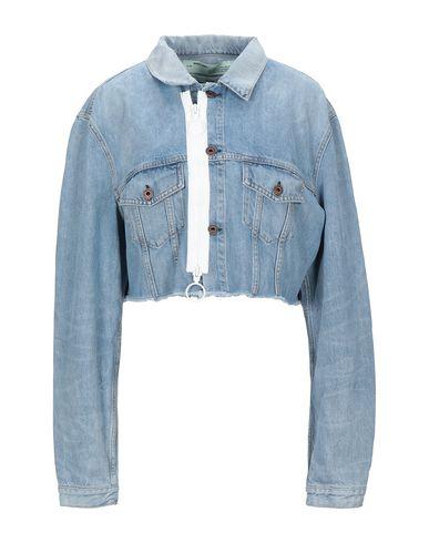 OFF-WHITE™ - Denim jacket