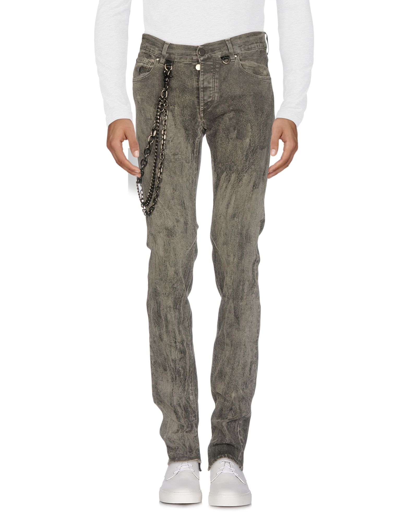 Pantaloni Jeans Karl Lagerfeld Donna - Acquista online su
