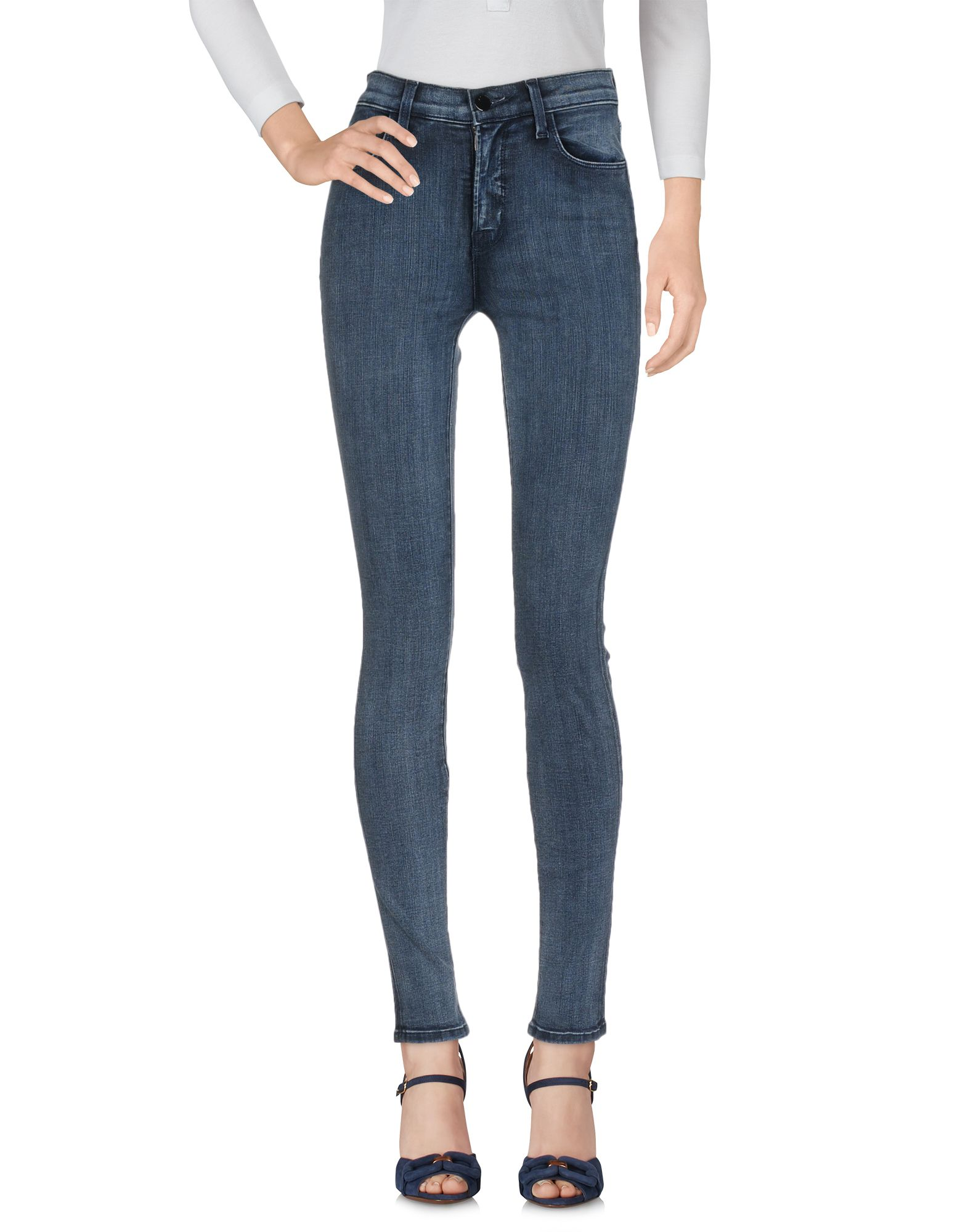 Pantaloni Jeans J Brand Donna - Acquista online su NXZ0K4gip