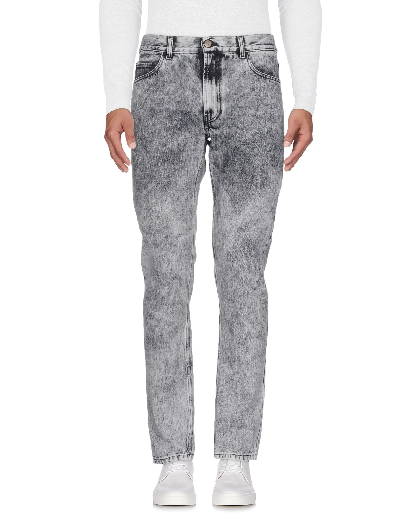 Pantaloni Jeans Danilo Paura Donna - Acquista online su