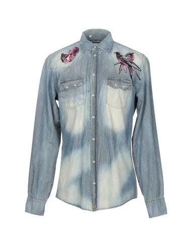 DOLCE & GABBANA - Camicia jeans