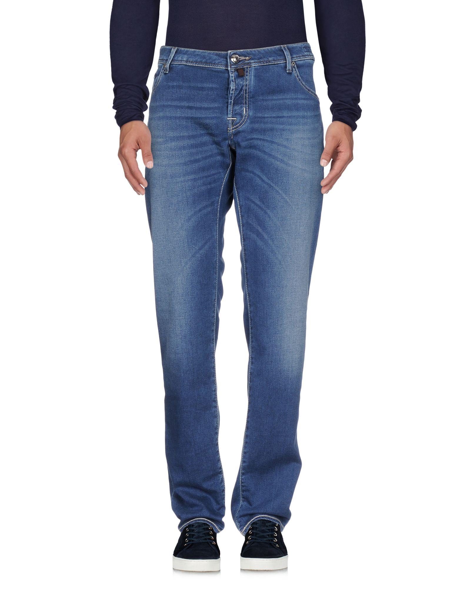 Pantaloni Jeans Jacob Cohёn Donna - Acquista online su