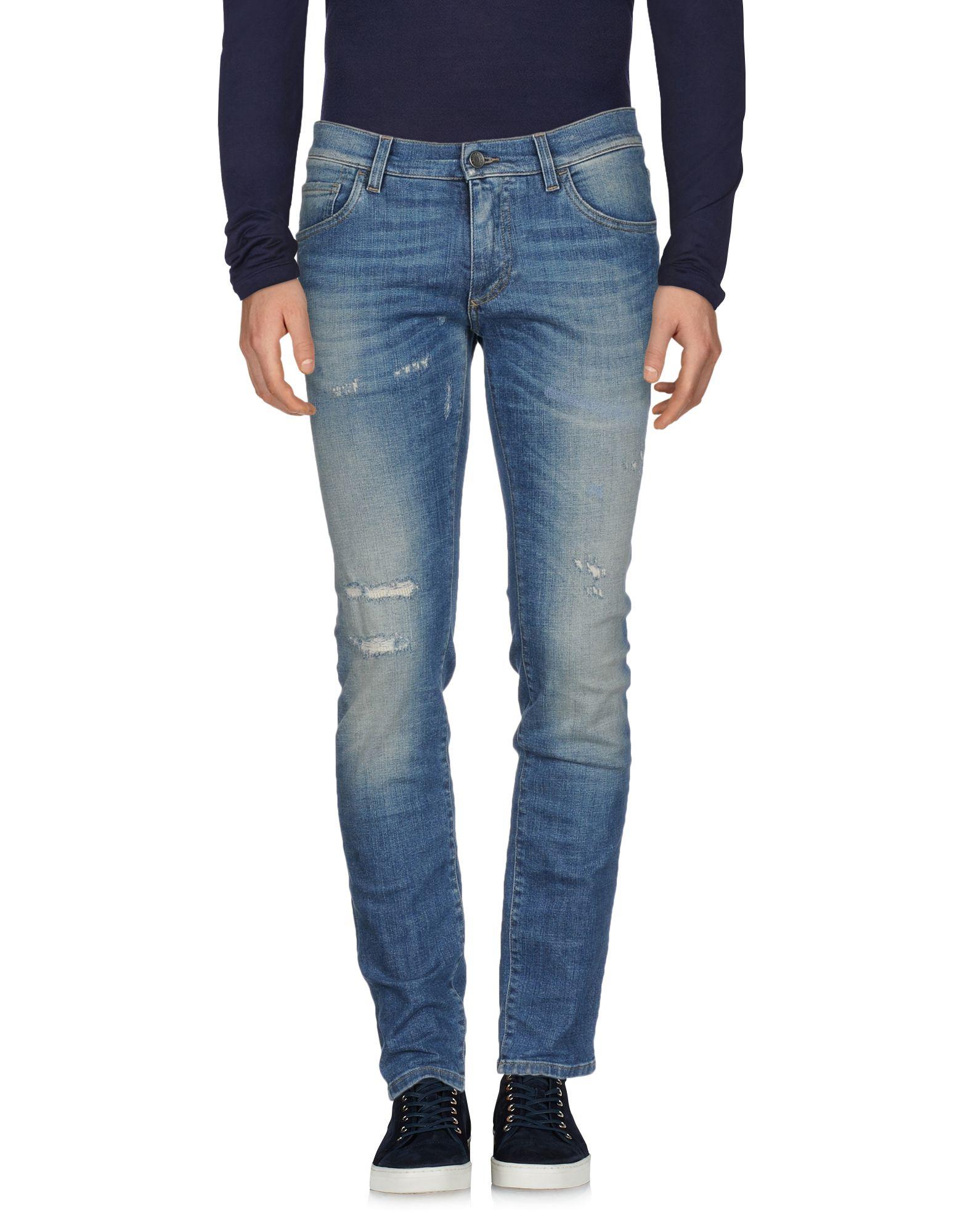 Pantaloni Jeans Dolce & Gabbana Gabbana Gabbana Uomo - 42667566PP 0ee2eb