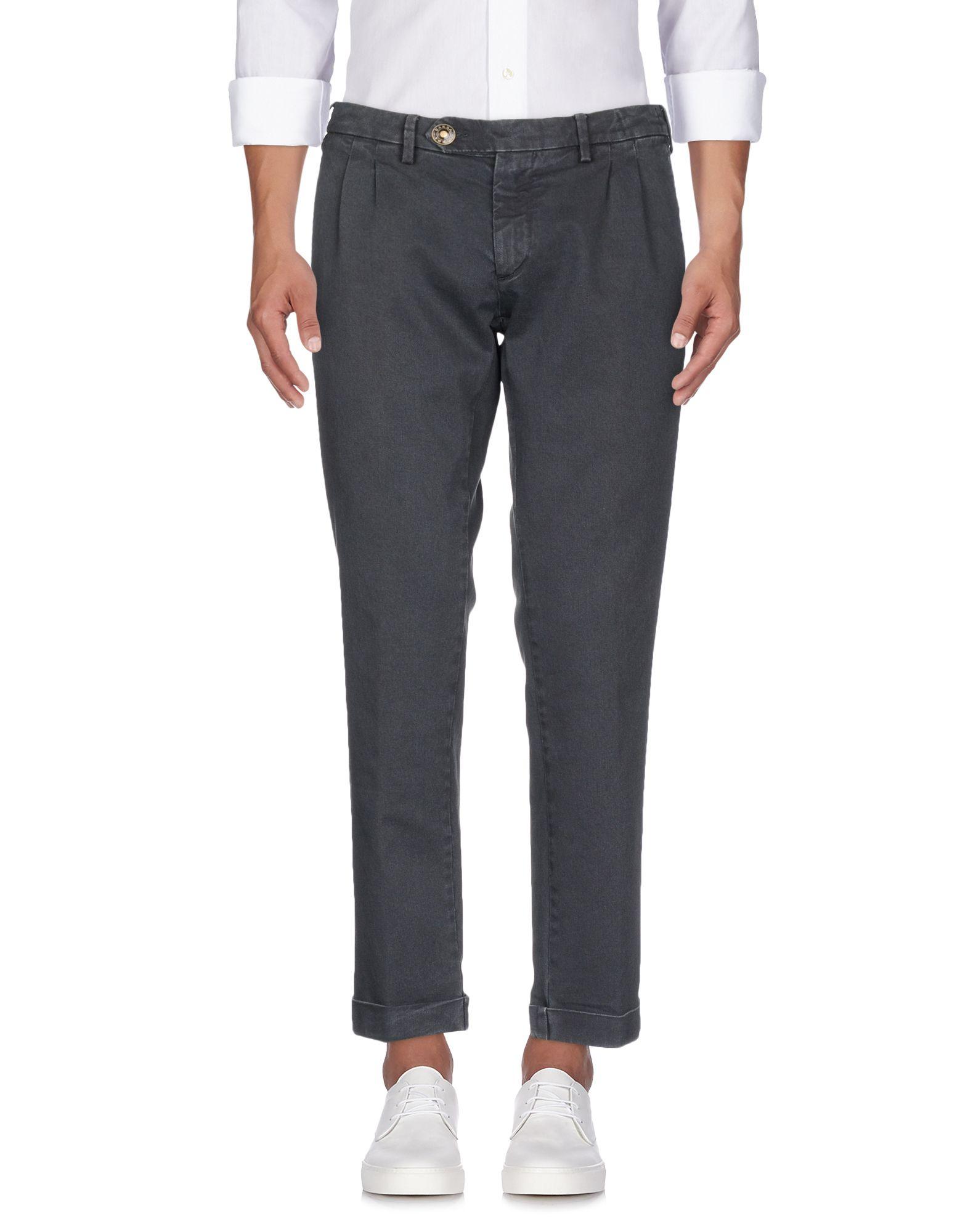 Pantaloni Jeans Barba Napoli Uomo - Acquista online su