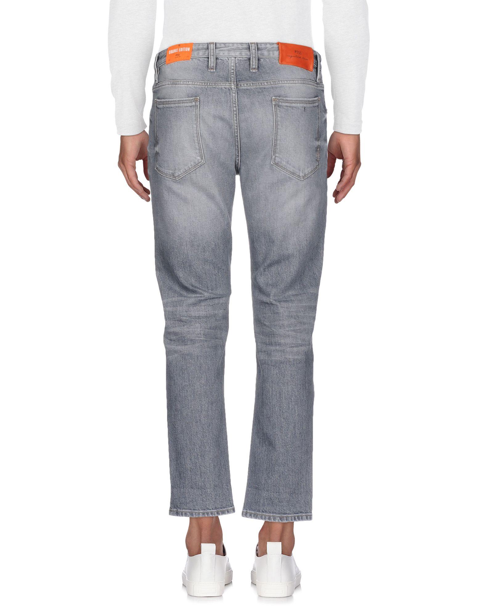 Pantaloni Jeans Jeans Pantaloni Pt05 Uomo - 42667686RH a4a002