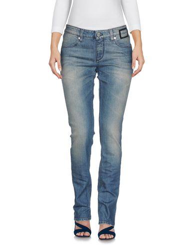 CAMOUFLAGE AR AND J. - Pantaloni jeans