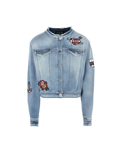 KARL LAGERFELD - Denim jacket