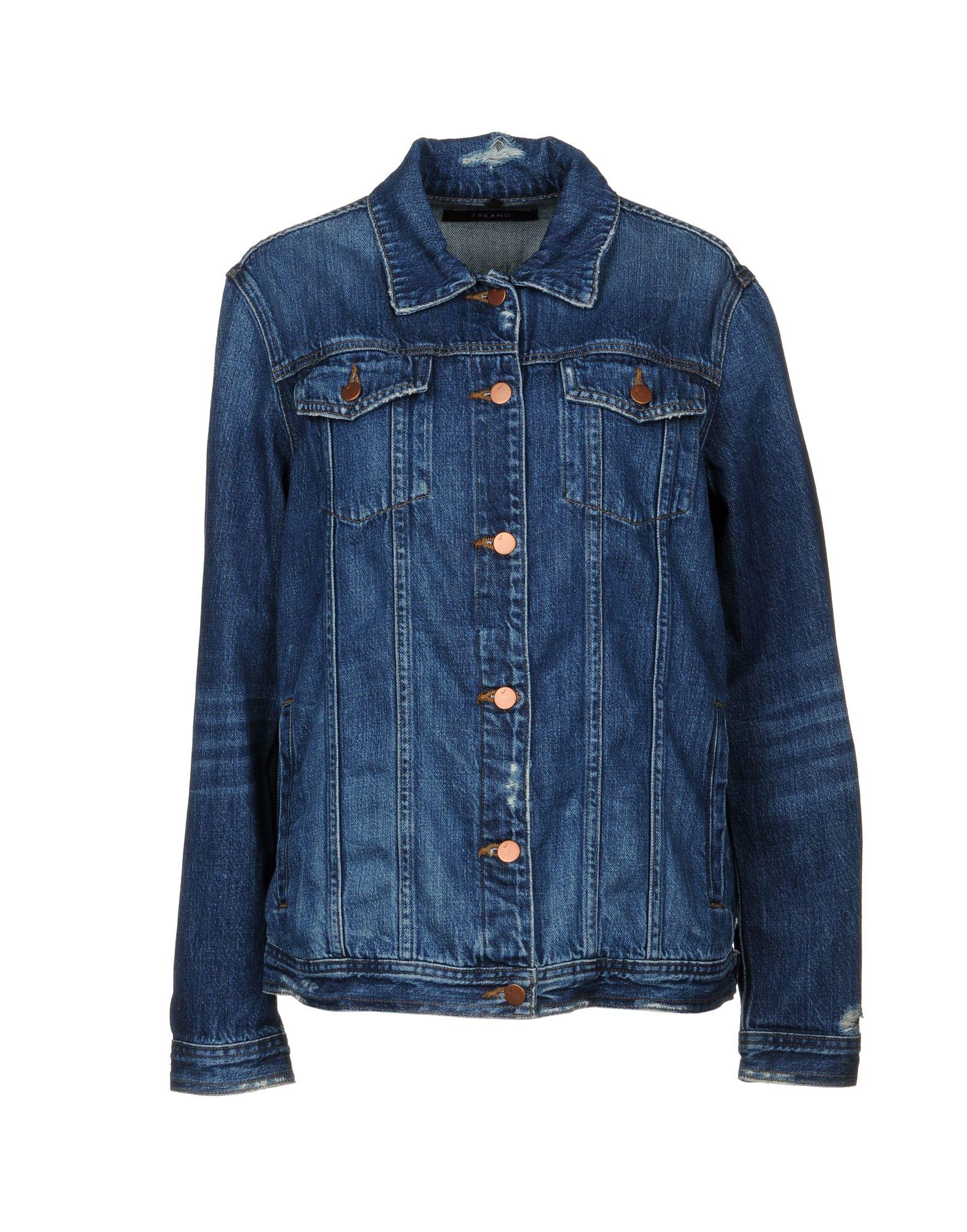 Giubbotto Jeans J Brand Donna - Acquista online su Vr58CNUo7L