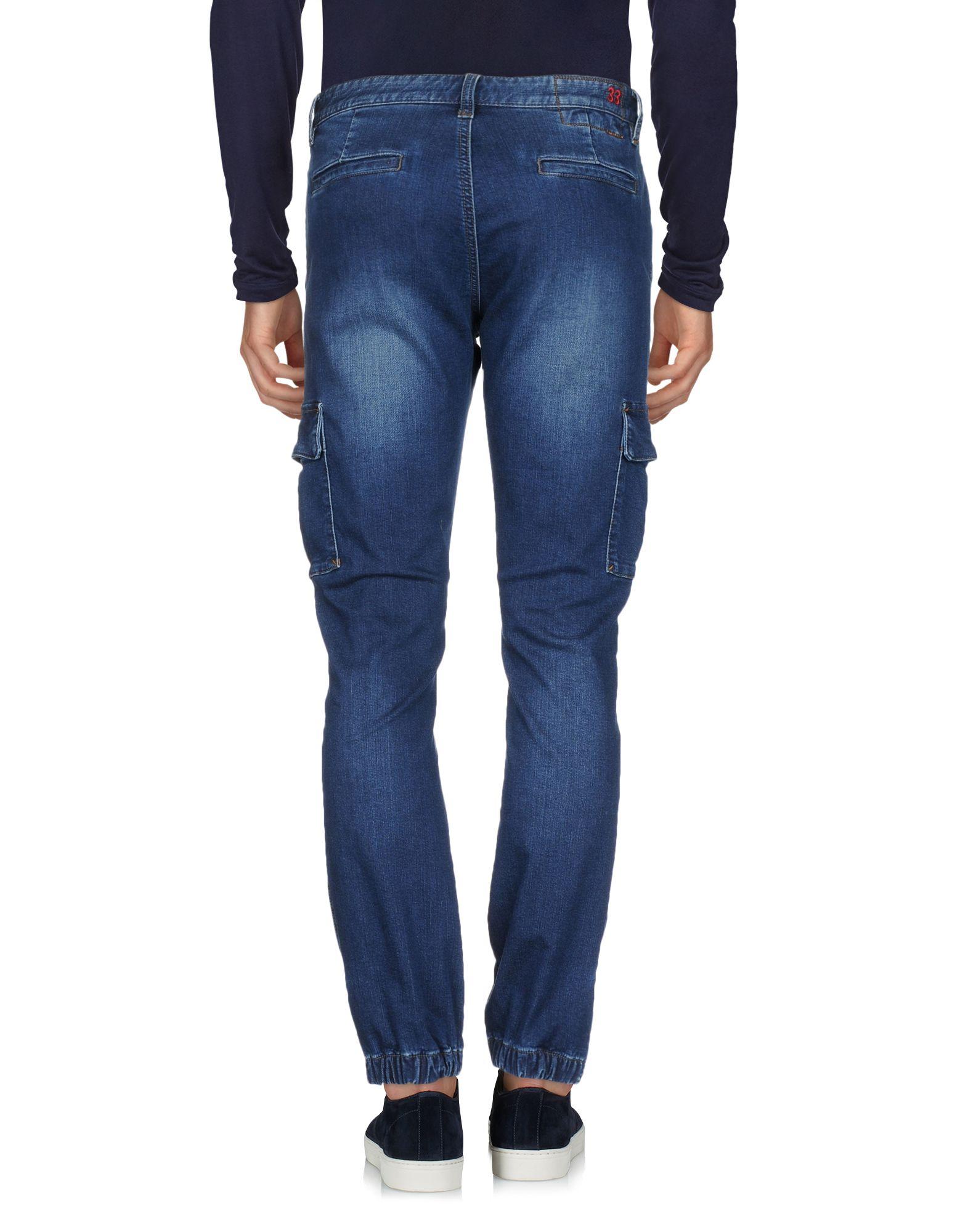 Pantaloni Jeans Sun 68 Uomo Uomo 68 - 42667741OR e2967e