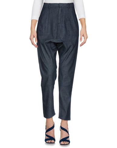 Den Femte Etikett Pantalones Vaqueros gratis frakt online utløp utforske klaring tappesteder XLLZ5jqk